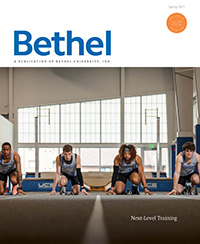 Current Bethel Magazine